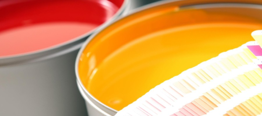 Polyurethane Resin for Inks